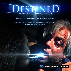 Destined Soundtrack Cover