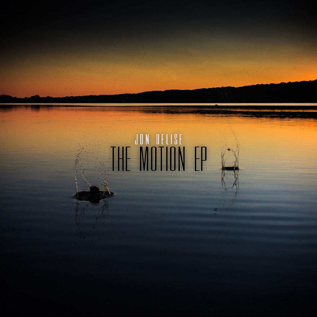 The Motion EP