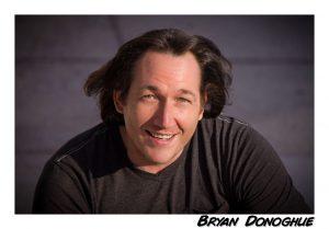 Bryan Donoghue
