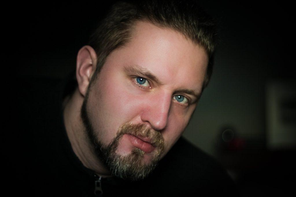 Chris Potako